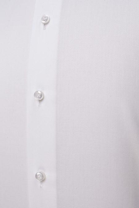 Koszula biała twill